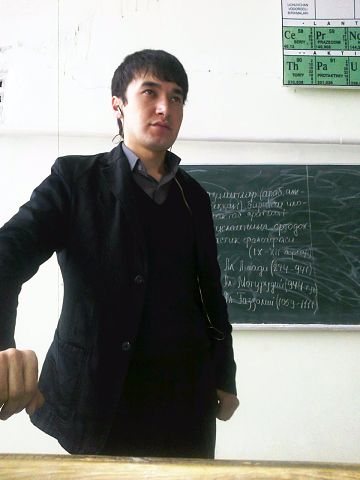 Работа в Ташкенте,резюме